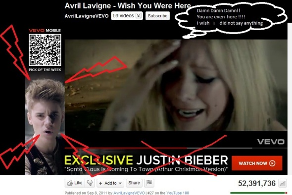 Justin Bieber !!!